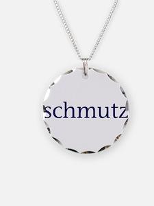 Schmutz Necklace