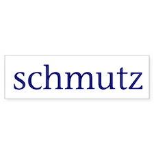 Schmutz Car Sticker