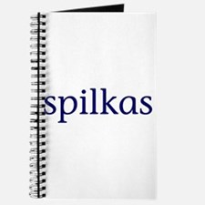 Spilkas Journal