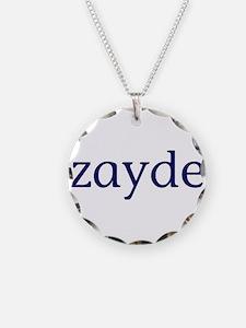 Zayde Necklace