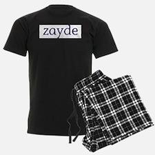 Zayde Pajamas