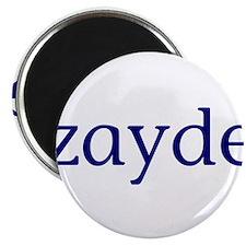 Zayde Magnet