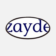 Zayde Patches