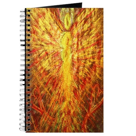 Emotional Healing Angel Journal