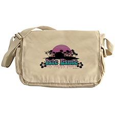 Isle Esme - My Happy Place Messenger Bag