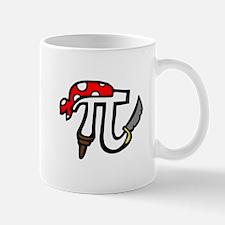 Pi Pirate Mug