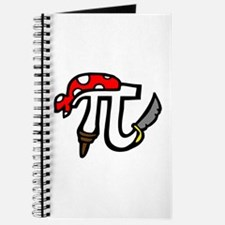 Pi Pirate Journal