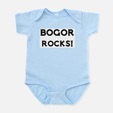 Bogor Rocks! Infant Creeper
