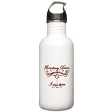 Breaking Dawn I was there 11/18/11 Water Bottle