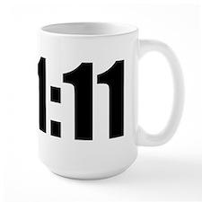 11:11 Mug