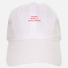 math jokes Baseball Baseball Cap