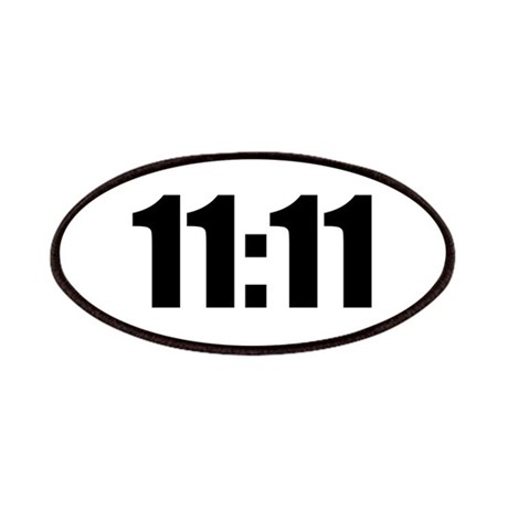 11:11 Patches