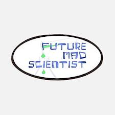 Future Mad Scientist 2 Patches