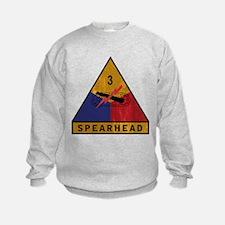 3rd Armored Division Vintage Sweatshirt