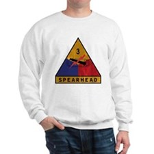 3rd Armored Division Vintage Sweatshirt