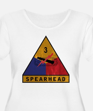 3rd Armored Division Vintage T-Shirt