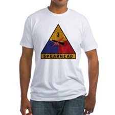 3rd Armored Division Vintage Shirt