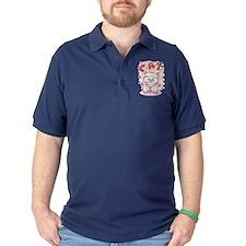 Dreadlock Skull T-Shirt