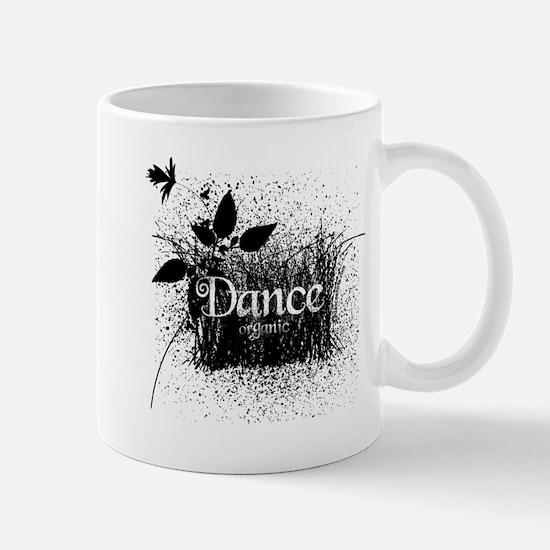 Dance Organic by DanceShirts.com Mug