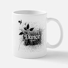 Dance Organic by DanceShirts.com Small Small Mug