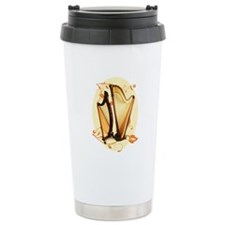 Harp Love Travel Mug