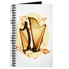 Harp Love Journal