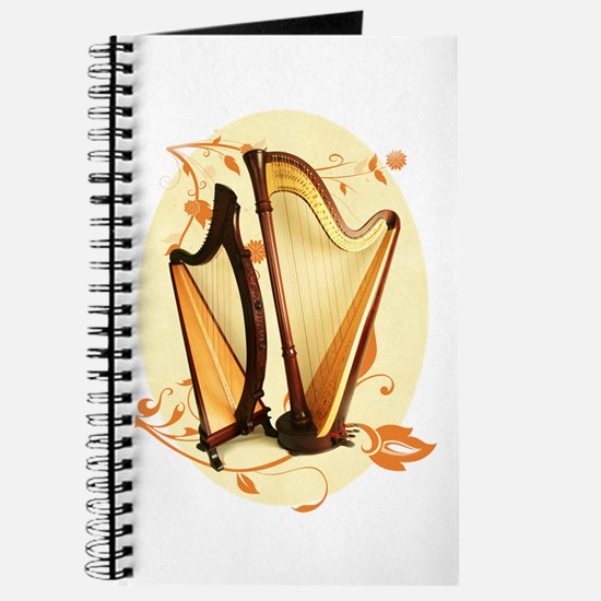 Harp Love Journal
