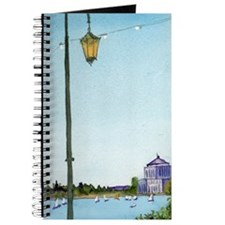 Unique Lake Journal