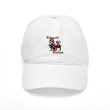 Computer Kokopelli Baseball Cap
