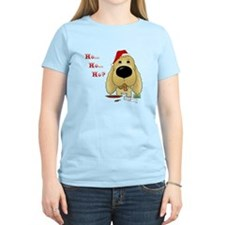 Cocker Santa's Cookies T-Shirt