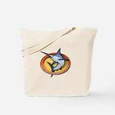 HMT Series Logo Tote Bag