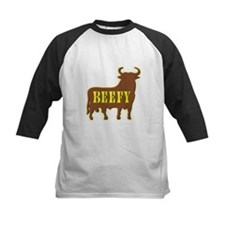 Beefy Bull Tee