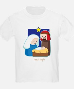 Nativity T-Shirt