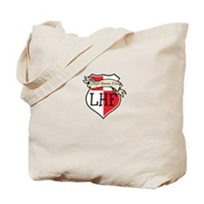 Little Heroes Fund Tote Bag