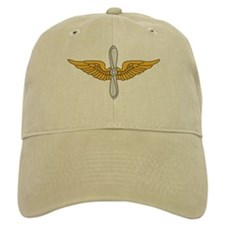 Aviation Branch Insignia Baseball Cap
