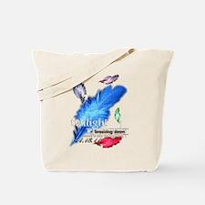Breaking Dawn: forever... Tote Bag