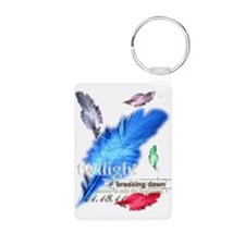 Breaking Dawn: forever... Keychains