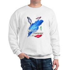 Breaking Dawn: forever... Sweatshirt