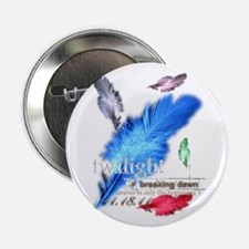 "Breaking Dawn: forever... 2.25"" Button"
