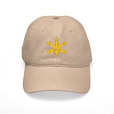 Air Defense Artillery Branch Insignia Baseball Cap