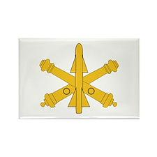 Air Defense Artillery Branch Insignia Rectangle Ma
