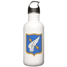 25th Aviation Regiment -DUI - Water Bottle