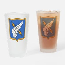 25th Aviation Regiment -DUI - Drinking Glass