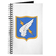 25th Aviation Regiment -DUI - Journal