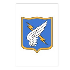 25th Aviation Regiment -DUI - Postcards (Package o