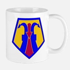 7th Civil Support Command Mug