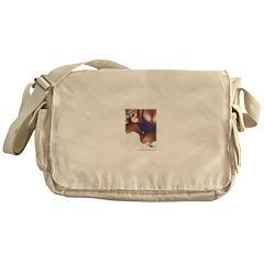 STFU Messenger Bag