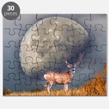 Dream buck 2 Puzzle