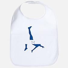 Honduras Soccer Bib
