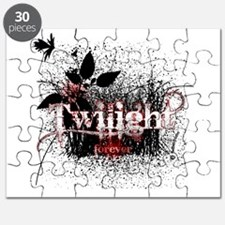 Twilight Forever by Twidaddy Puzzle